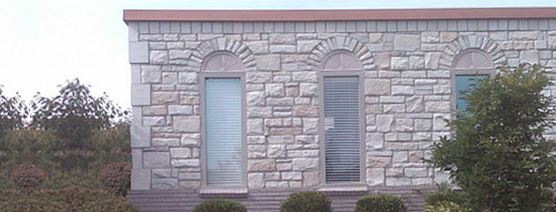 Brick Home Restoration : Detroit brick repair masonry restoration from metro